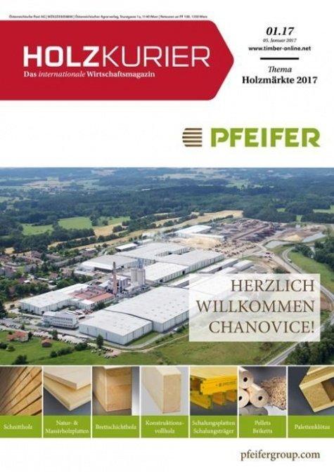 Holzkurier Digital Nr. 1.2017