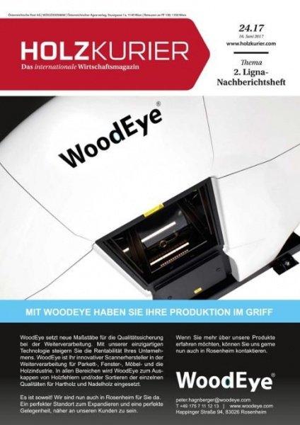 Holzkurier Nr. 24.2017