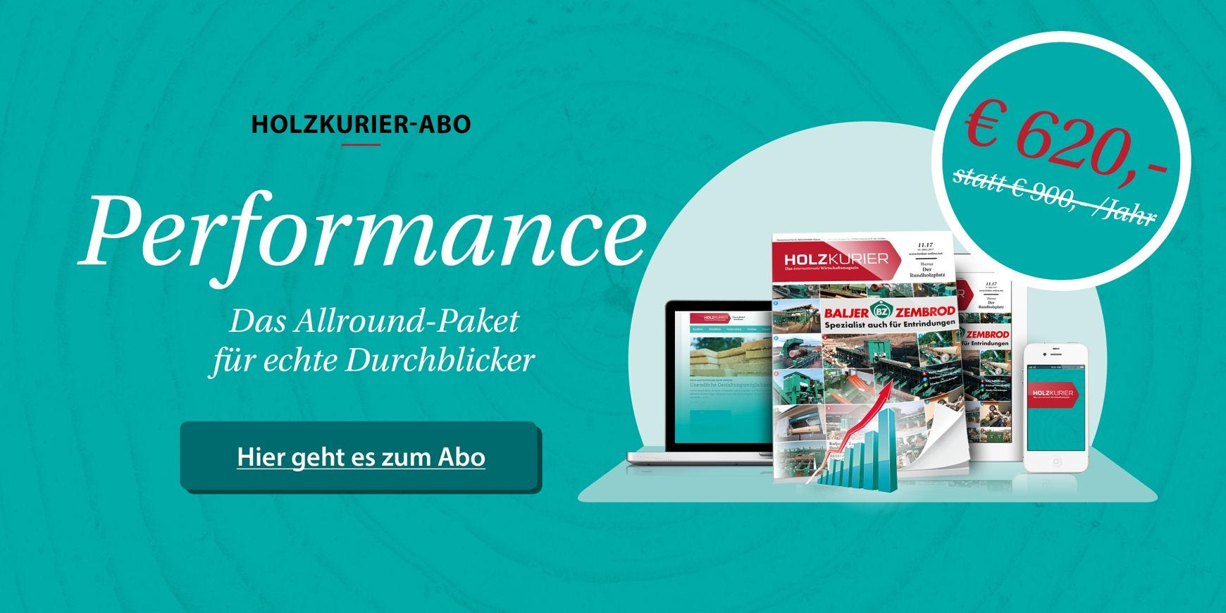 banner desktop performance
