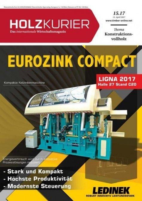 Holzkurier Digital Nr. 15.2017