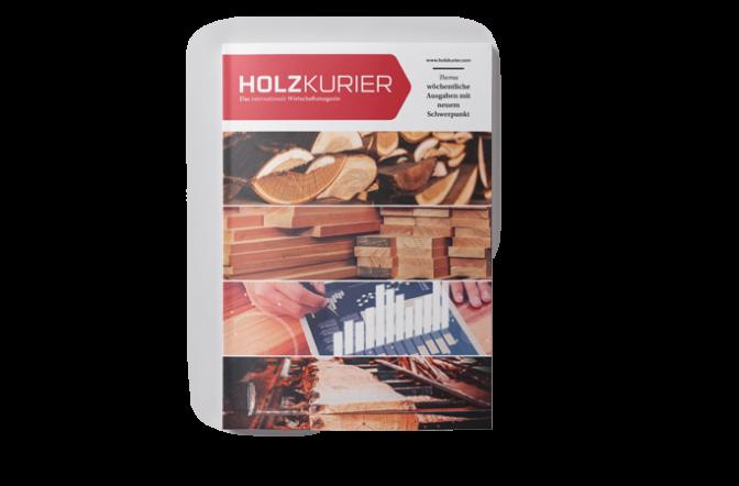 Holzkurier kostenlos testen