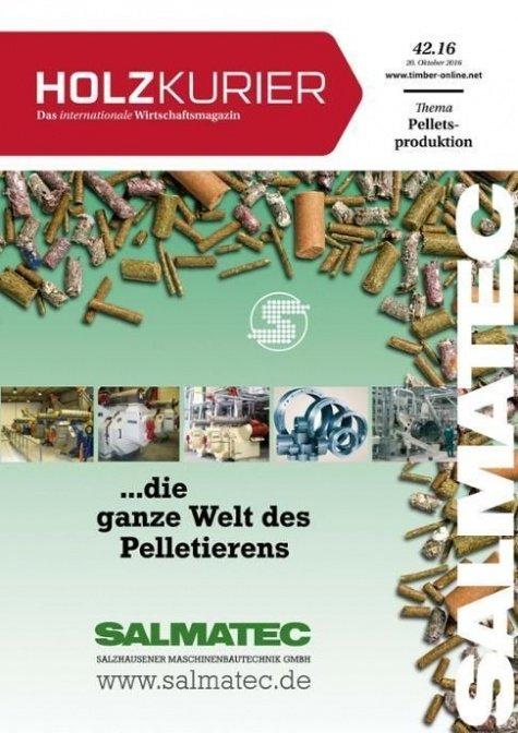 Holzkurier Digital Nr. 42.2016