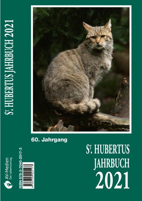 St. Hubertus Jahrbuch 2021