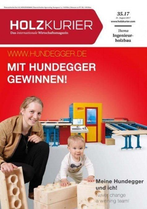 Holzkurier Digital Nr. 35.2017